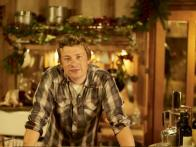 Spend the Holidays with Jamie Oliver