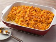 Meatless Monday: Macaroni and Four Cheeses