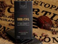 Review: Anthony Bourdain and Eric Ripert's Chocolate Bar