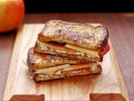 Sifted: French Toast Grilled Cheese + The Trendiest Spring Ingredient
