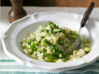 Meatless Monday: Risotto Primavera