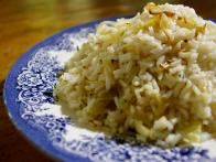 This Is Not Rice Pilaf