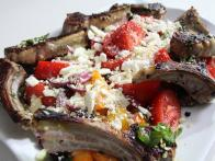 CCEFF119_Seared-Mint-Lamb-Chops-with-Greek-Tomato-Salad_s4x3