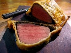 Cooking Channel serves up this Boeuf en Croute recipe from Laura Calder plus many other recipes at CookingChannelTV.com