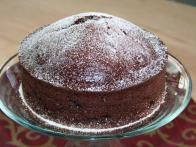 Spiced City Cake
