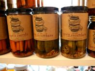 How to Pickle : Pickling Tips from Brooklyn Brine