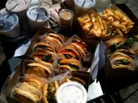 shake shack hamburgers are worth the wait