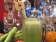 Celery-Pineapple Smoothie