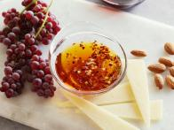 Pecorino and Honey Dip