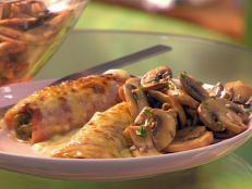 Cooking Channel serves up this Endive Gratin with Ham and Gruyere Cheese recipe  plus many other recipes at CookingChannelTV.com