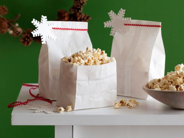 Sweet and Sesame Kettle Corn