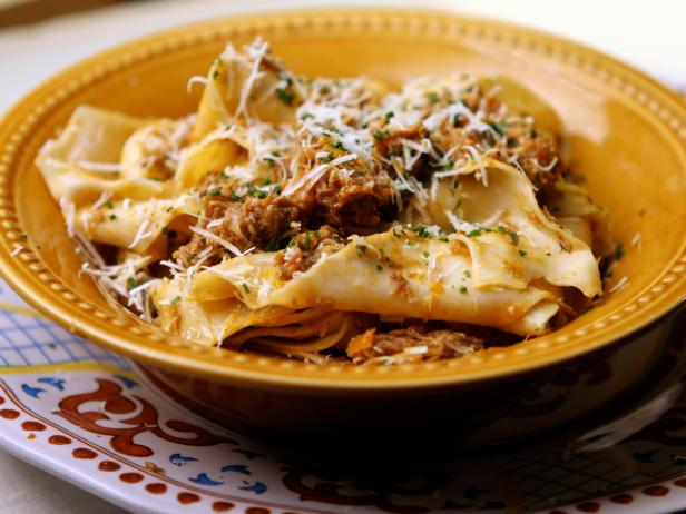 Duck Ragu : Recipes : Cooking Channel Recipe | /etc/sni ...