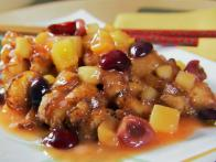 Fruit Salad with Star Anise Syrup