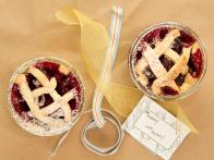 Cherry Pie-in-a-Jar