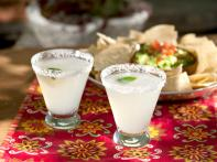 Margarita is Most Popular Cocktail