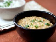 Spiced Red Lentil Dal Courtesy of Mark Bittman