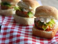 Buffalo Blue Sliders