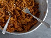 Slow Cooker Shredded Pork