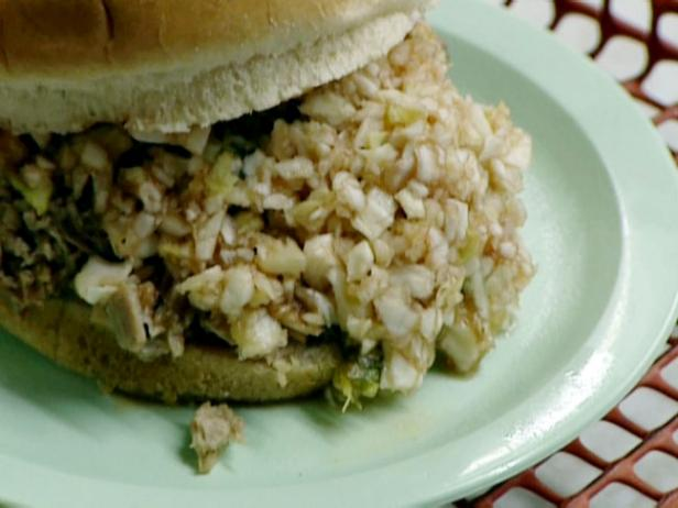 Lexington-Style Barbecue Slaw