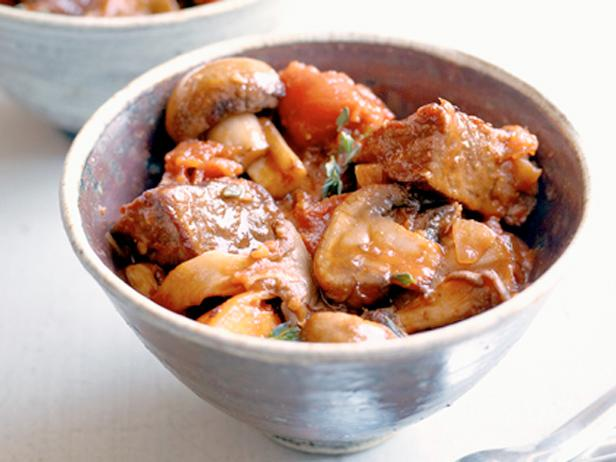 No-Fuss French-Style Beef Stew