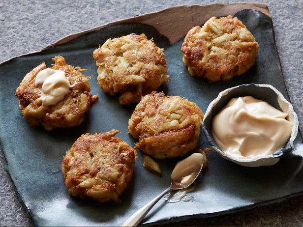 Chuck's Crab Cakes