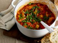 Peppers and Potatoes Stew: Peperonata Di Patate