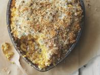 Dreamy Butternut Squash Mac 'n' Cheese