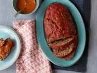 Meatloaf with Awesome Sauce