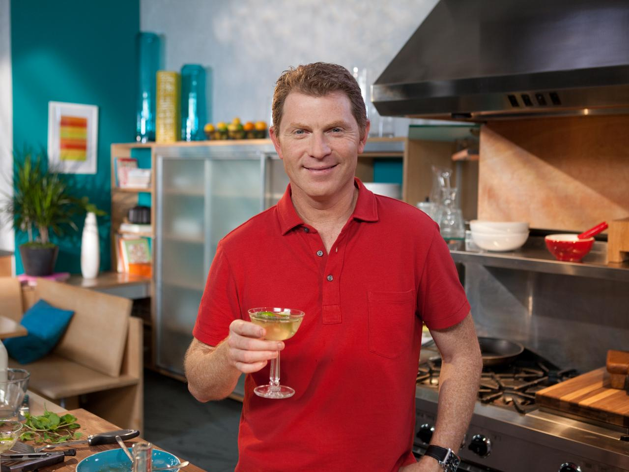 Bobby Flay Kitchen Home