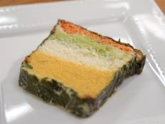 Cooking Channel serves up this Vegetable Terrine recipe from Laura Calder plus many other recipes at CookingChannelTV.com