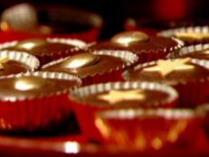 Cooking Channel serves up this Chocolate-Peanut Butter Cups recipe from Nigella Lawson plus many other recipes at CookingChannelTV.com
