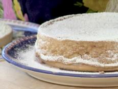 Cooking Channel serves up this Cassata Rustica recipe from David Rocco plus many other recipes at CookingChannelTV.com