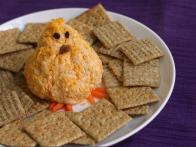 Easter Cheese Ball