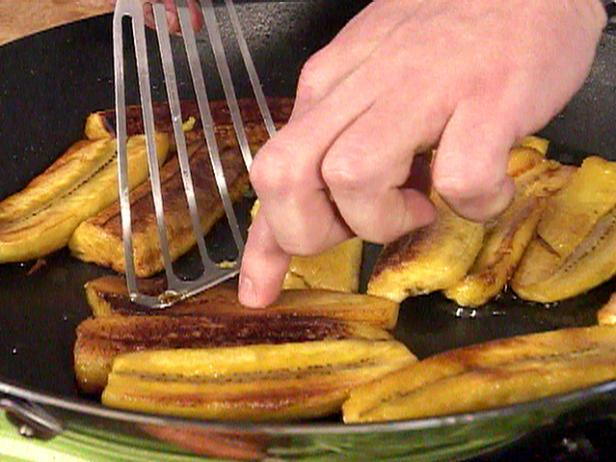 Fried Ripe Plantains