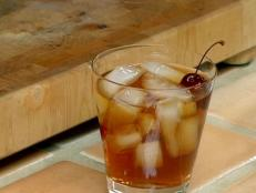 Cooking Channel serves up this The Man's Manhattan recipe from Brian Boitano plus many other recipes at CookingChannelTV.com