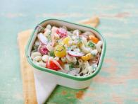 New Macaroni Salad