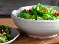 Every Day We're Brusselin': 4 Craveable Brussels Sprout Salads
