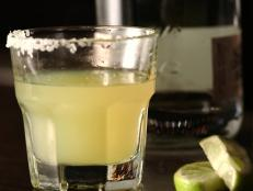 Cooking Channel serves up this Moonshine Margarita recipe  plus many other recipes at CookingChannelTV.com
