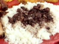 White Rice (Arroz Blanco)