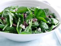 0041123F1_Spinach-Salad-with-Sweet-Roasted-Pecans-and-Gorgonzola-with-Sherry-Shallot-Vinaigrette_s4x3
