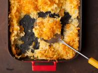 Funeral Potatoes (Utah Potato Casserole)
