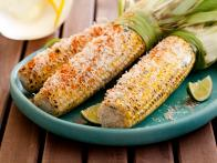 Summer Fest: Four Grilled Corn Favorites