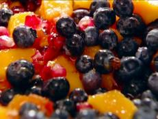 Cooking Channel serves up this Antioxidant Fruit Salad recipe from Nigella Lawson plus many other recipes at CookingChannelTV.com