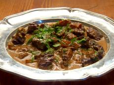 Cooking Channel serves up this Mutton Stew recipe from Robert Irvine plus many other recipes at CookingChannelTV.com