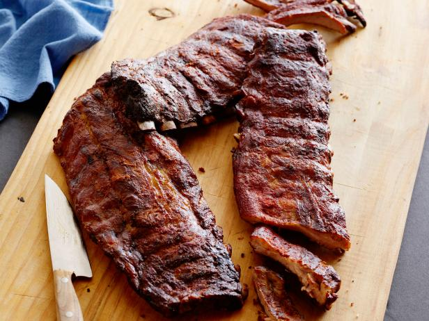 how to cook st louis ribs in the oven