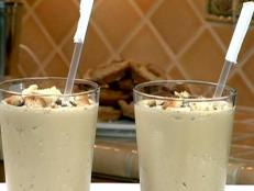 Cooking Channel serves up this Coffee and Donuts Shake recipe from Brian Boitano plus many other recipes at CookingChannelTV.com
