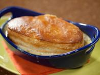 Corn and Crab Chowder Pot Pies