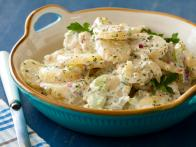 Cold-Fashioned Potato Salad