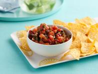 Summer Fest: Five Fresh Tomato Salsa Recipes