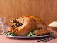 Should You Stuff the Thanksgiving Turkey?